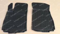 Коврики салона Chevrolet Cobalt (2012->) (передние 2шт) (Avto-Gumm)