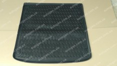 Коврик в багажник Audi A4 B6 / B7 Avant (универсал) (2000-2007) (Avto-Gumm Полиуретан)