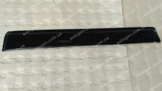 Козырек заднего стекла (бленда) Skoda Octavia A5 LB (2004-2013) скотч (Fly)