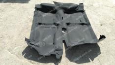 Покрытие пола ковролин ВАЗ 2110, 2111, 2112 завод с прослойкой
