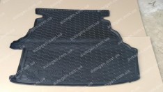 Коврик в багажник Toyota Camry 40 (2006-2011) (Европа 2.4, Япония 2.4) (Avto-Gumm Полиуретан)