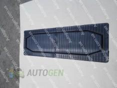 Коврики салона универсальные на второй и третий ряд Volkswagen T6 (Украина)