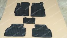 Коврики салона Mazda CX-7 (2006-2012) (5шт) (Avto-Gumm)