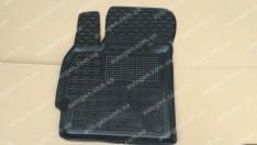 Коврики салона Mazda CX-7 (2006-2012) (водительский 1шт) (Avto-Gumm)
