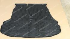 Коврик в багажник Kia Magentis (2006->) (Avto-Gumm Полиуретан)