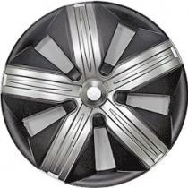 Колпаки на колеса Brabus Super Silver R13 (STR)