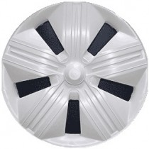Колпаки на колеса Brabus White R14 (STR)