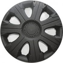 Колпаки на колеса Racing Black R13 (STR)