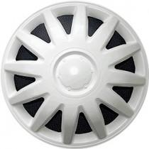 Колпаки на колеса Elegant White R16 (STR)