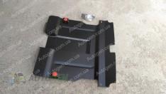 "Защита двигателя Chery QQ 1  (2003-2013)   ""Titanium"""