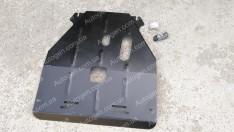 """Защита двигателя Daewoo Lanos (1997->)   """"Titanium"""""""