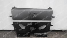 """Защита двигателя Citroen C4 Picasso (2006-2013)   """"Titanium"""""""