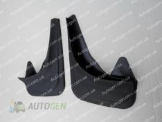 Брызговики Volkswagen Bora (1998-2005) (Poland)