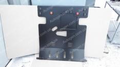Защита двигателя Citroen Jumper 2   (2006->)