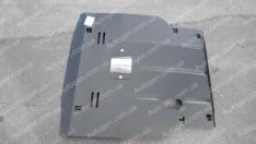 Защита двигателя Daewoo Gentra     (2013->)
