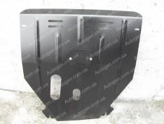 Защита двигателя Daewoo Sens   (1997->)