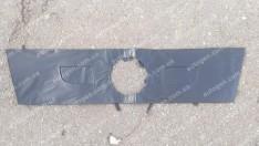 Утеплитель решетки радиатора Mercedes Vito W638 (1995-2003) (малый) мягкий черный
