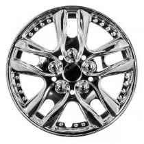 Колпаки на колеса Хром (5001) R13 (STR)