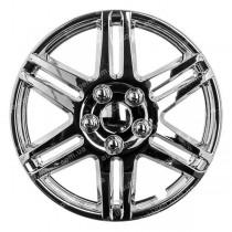 Колпаки на колеса Хром (5005) R13 (STR)
