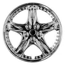 Колпаки на колеса Хром (5006) R13 (STR)