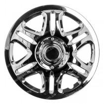 Колпаки на колеса Хром (5042) R13 (STR)