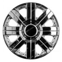Колпаки на колеса Хром (5056) R13 (STR)