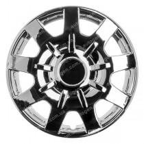 Колпаки на колеса Хром (5064) R13 (STR)