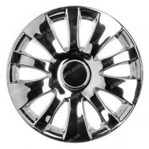 Колпаки на колеса Хром (5066) R14 (STR)