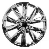 Колпаки на колеса Хром (5070) R14 (STR)