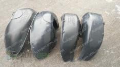 Подкрылки Ford Focus C-Max (2003-2010) (4шт) (Mega-Locker)