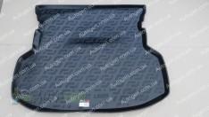 Коврик в багажник Geely GC6 (MK) (2014->) (Lada-Locker)