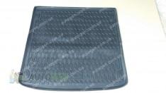 Коврик в багажник Audi A4 B6 / B7 Avant (универсал) (2000-2007) (Avto-Gumm полимер-пластик)