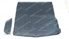 Коврик в багажник Mazda 3 SD (2013->) (Avto-Gumm полимер-пластик)