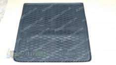 Коврик в багажник Opel Astra K (универсал) (2015->) (Avto-Gumm полимер-пластик)