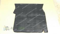 Коврик в багажник Opel Omega B SD (1994-2003) (Avto-Gumm полимер-пластик)