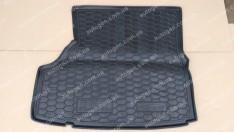 Коврик в багажник BMW E36 SD (седан) (1990-2000) (Avto-Gumm Полиуретан)