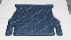 Коврик в багажник Daewoo Nexia (1995->) (Avto-Gumm Полиуретан)