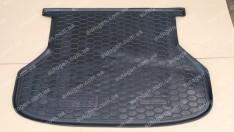 Коврик в багажник Lexus RX 350 (2003-2009) (Avto-Gumm Полиуретан)