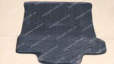Коврик в багажник Mazda 3 SD (2008-2013) (Avto-Gumm Полиуретан)