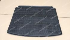 Коврик в багажник Volkswagen Golf 4 HB (1997-2003) (Avto-Gumm Полиуретан)