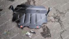 """Защита двигателя Volkswagen Beetle (2011->)  """"Titanium"""""""