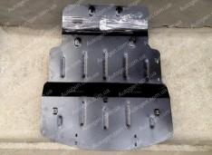 """Защита двигателя Lexus IS 250 (2005-2013)  """"Titanium"""""""