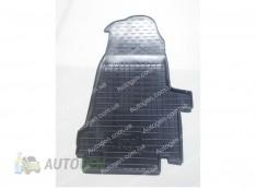 Коврики салона Ford Transit 5 (2000-2006) (водительский 1шт) (Avto-Gumm)