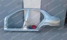 Панель боковины Daewoo Lanos, Daewoo Sens (нового образца) левая (АвтоВАЗ)