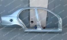 Панель боковины Daewoo Lanos, Daewoo Sens (нового образца) правая (АвтоВАЗ)