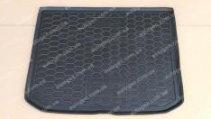 Коврик в багажник Audi A3 Sportback (2012->) (Avto-Gumm Полиуретан)