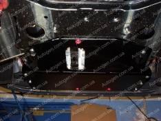 Защита двигателя Ford Transit 4 (1994-2000)