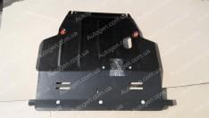 """Защита двигателя Geely Emgrand EC7  (2011->)     """"Titanium"""""""
