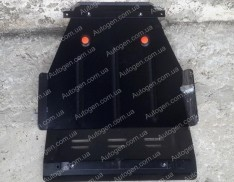 Защита двигателя Geely MK 1 (2006->)