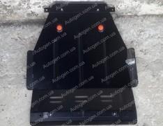 Защита двигателя Geely MK 2 (2008->)